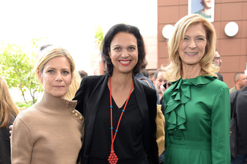 Isabelle Giordano Academy Member Soirée At The 72nd Cannes Film Festival