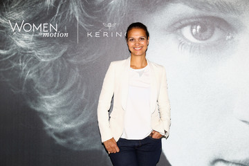 Isabelle Giordano Kering Talks Women In Motion At The 69th Cannes Film Festival