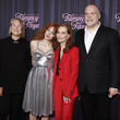 """Isabelle Huppert """"The Eyes Of Tammy Faye"""" New York Premiere"""