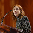 Isabelle Huppert 2019 Toronto International Film Festival TIFF Tribute Gala - Inside