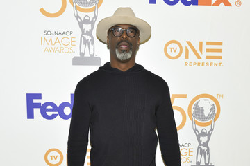 Isaiah Washington 50th NAACP Image Awards Nominees Luncheon - Arrivals