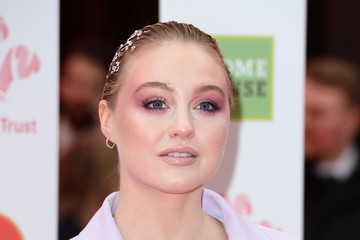 Iskra Lawrence The Prince's Trust, TKMaxx And Homesense Awards - Arrivals