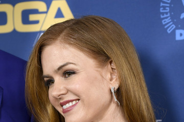 Isla Fisher 71st Annual Directors Guild Of America Awards - Arrivals