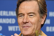 Bryan Cranston during the 'Isle of Dogs' press conference during the 68th Berlinale International Film Festival Berlin at Grand Hyatt Hotel on February 15, 2018 in Berlin, Germany.