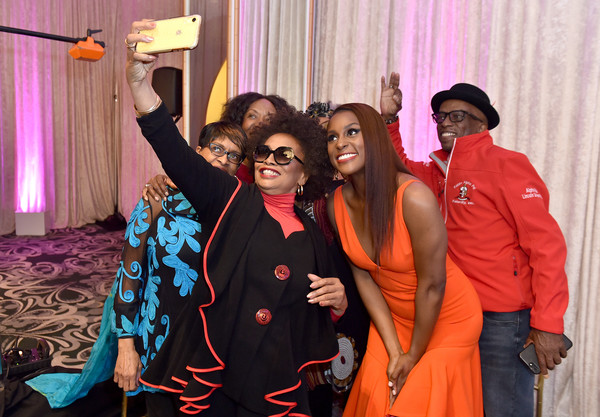 2020 13th Annual ESSENCE Black Women in Hollywood Luncheon -  Sponsors