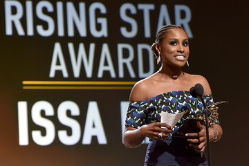Issa Rae BET Presents the American Black Film Festival Honors - Show