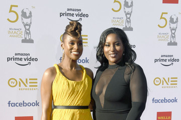 Issa Rae 50th NAACP Image Awards - Arrivals