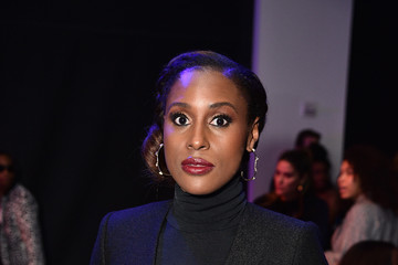 Issa Rae Aliette - Front Row - February 2020 - New York Fashion Week: The Shows