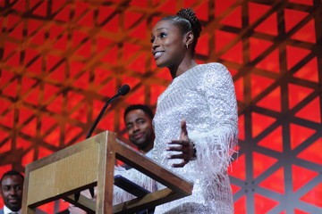 Issa Rae The 77th Annual Peabody Awards Ceremony - Inside