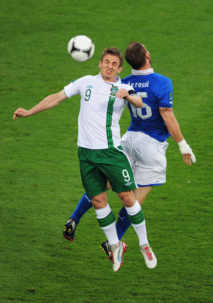 kevin doyle football