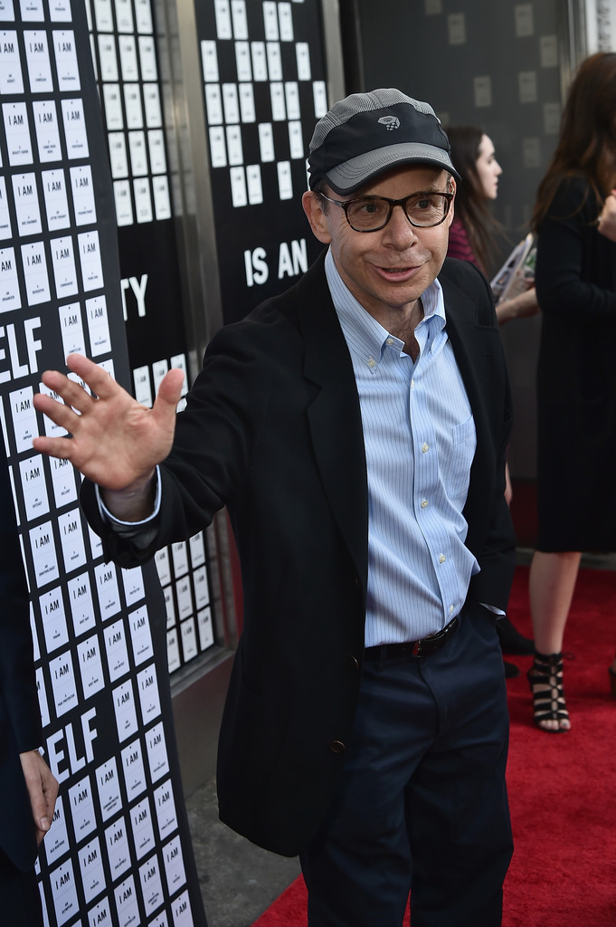 rick moranis photos photos in amp of itself opening