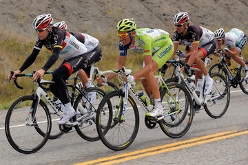 Ivan Basso Tour of Colorado - Stage 1
