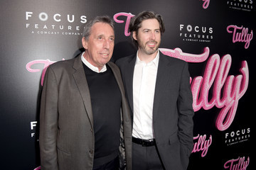 Ivan Reitman Premiere Of Focus Features' 'Tully' - Red Carpet