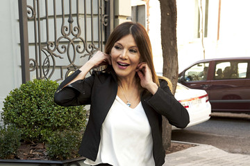 Ivonne Reyes 'The Petite Special Day' in Madrid