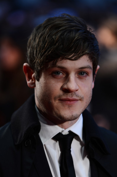 iwan rheon height