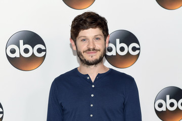 Iwan Rheon 2017 Summer TCA Tour - Disney ABC Television Group - Arrivals