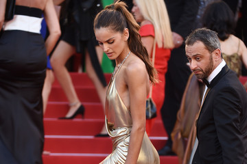 Izabel Goulart 'The Last Face' - Red Carpet Arrivals - The 69th Annual Cannes Film Festival
