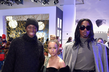 J. Alexander IMG NYFW: The Shows 2019 PARTNERS - February 12