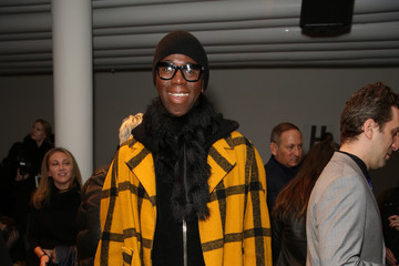 J. Alexander The Blonds - Front Row - MADE Fashion Week Fall 2014