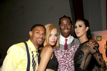 J. Alexander 'America's Next Top Model' Cycle 21 Premiere Party