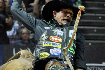 J. B. Mauney Professional Bull Riders 21st World Finals: Day 4