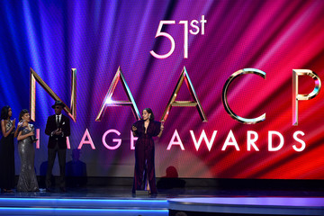 J.B. Smoove BET Presents The 51st NAACP Image Awards - Show