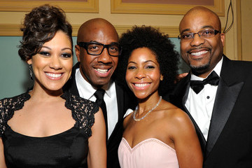 J.B. Smoove 45th NAACP Image Awards Presented By TV One - Backstage And Audience