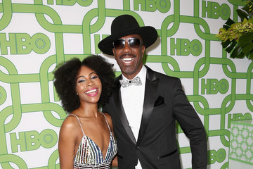 J.B. Smoove HBO's Official Golden Globe Awards After Party - Arrivals