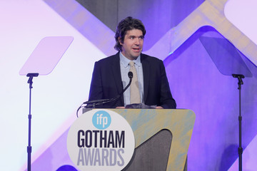 J.C. Chandor IFP's 26th Annual Gotham Independent Film Awards - Show