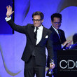 J.J. Abrams 22nd CDGA (Costume Designers Guild Awards) – Show And Audience