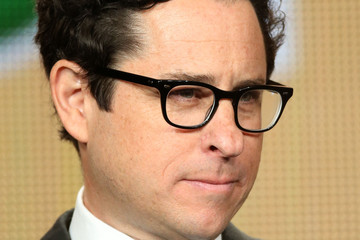 J.J. Abrams 2014 Winter TCA Tour - Day 11
