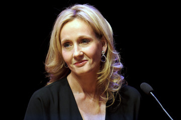 Hey Naysayers, J.K. Rowling Actually Loves the 'Dumbledore as Death' Theory