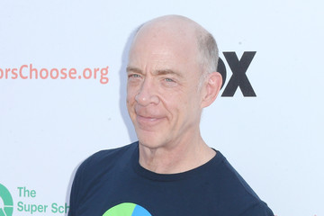 J.K. Simmons Entertainment Industry Foundation Hosts Star-Studded Telecast For Teachers and Students - Arrivals