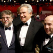 J. Miles Dale 90th Annual Academy Awards - Backstage