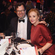J. Smith-Cameron 71st Annual Writers Guild Awards - New York Ceremony - Inside
