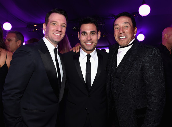 Inside the Elton John AIDS Foundation Oscars Viewing Party — Part 2