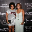 Gayle King and Kirby Bumpus Photos