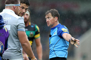 JP Doyle Northampton Saints v Bath Rugby - Aviva Premiership