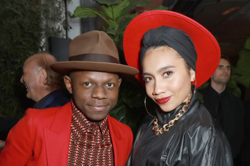JS Ondara Universal Music Group's 2019 After Party Presented By Citi Celebrates The 61st Annual Grammy Awards