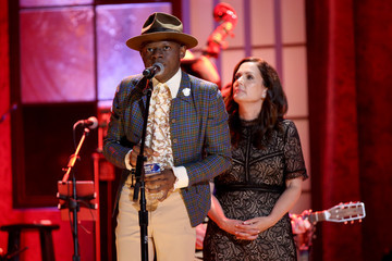 JS Ondara 2019 Americana Honors And Awards - Inside