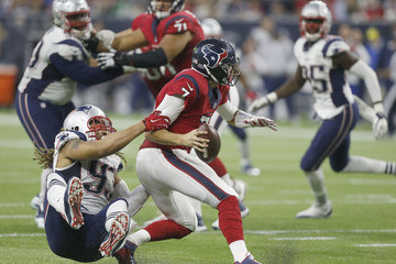 Jabaal Sheard New England Patriots v Houston Texans
