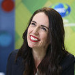 Jacinda Ardern European Best Pictures Of The Day - July 16