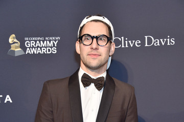 "Jack Antonoff Pre-GRAMMY Gala and GRAMMY Salute to Industry Icons Honoring Sean ""Diddy"" Combs - Arrivals"