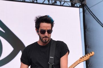 Jack Barakat 2017 Daytime Village Presented by Capital One at the iHeartRadio Music Festival - Onstage