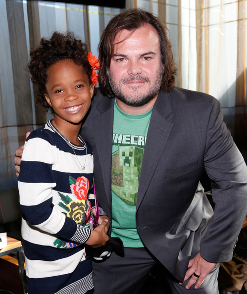 2013 Film Independent  Jack Black Wife 2013
