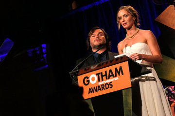 Jack Black IFP's 22nd Annual Gotham Independent Film Awards - Show