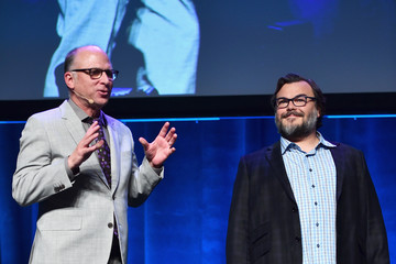 Jack Black CinemaCon 2018 - Amazon Studios: An Exciting New Year Of Great Product For Cinemas