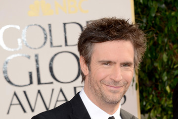 Jack Davenport 70th Annual Golden Globe Awards - Arrivals