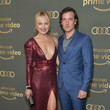 Jack Donnelly Amazon Prime Video's Golden Globe Awards After Party - Arrivals