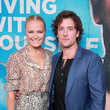 """Jack Donnelly Premiere Of Netflix's """"Living With Yourself"""" - Red Carpet"""